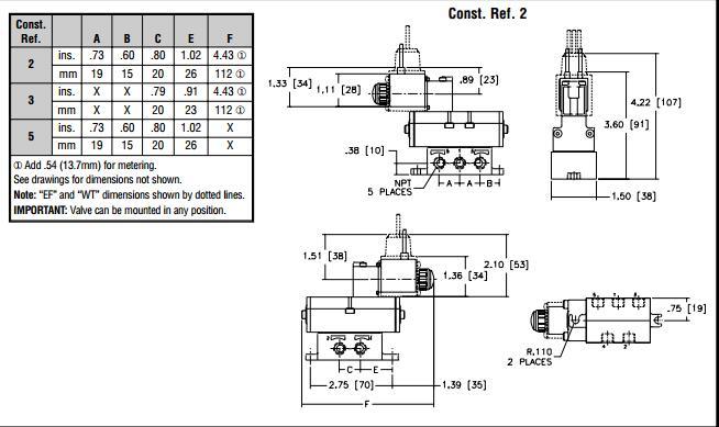 asco阿斯卡电磁阀的工作原理图片