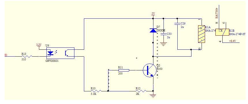 pilz时间继电器 pilz小型继电器