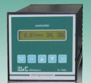 匹磁离子浓度控制器