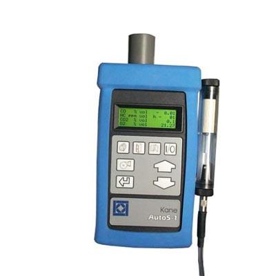 手持式五组分汽车尾气分析仪 型号:auto5-1