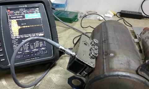 全自动激光焊接检测技术-电磁超声