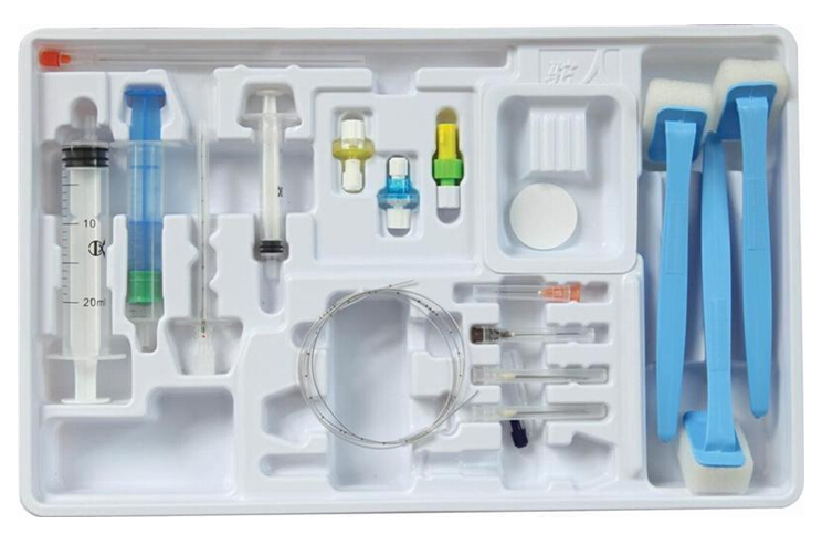 麻醉包导管断裂力测试仪检测产品