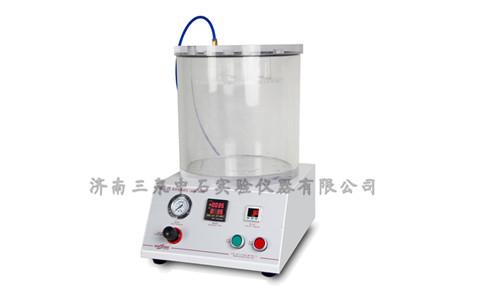 口服固体药用高密度聚乙烯瓶密封性检测仪