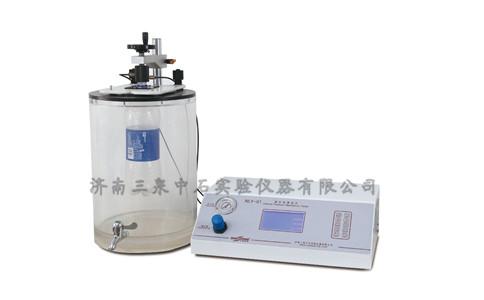 碳酸塑料瓶耐內壓力檢測儀