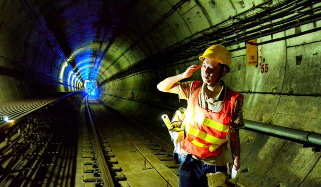 隧道有毒气体检测仪