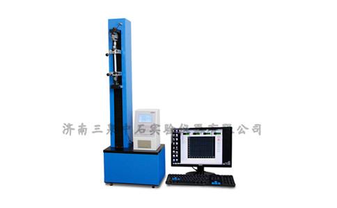 包装用镀铝薄膜拉伸强度(断裂伸长率)测试仪