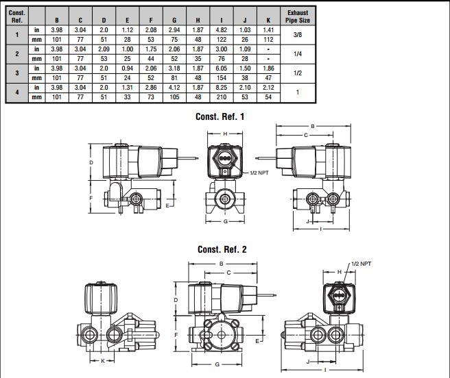 """通常所说的""""二位阀"""",""""三位阀""""是指换向阀的阀芯有两"""