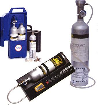 气体检测仪维修