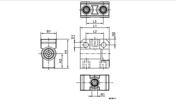 索玛电路原理图