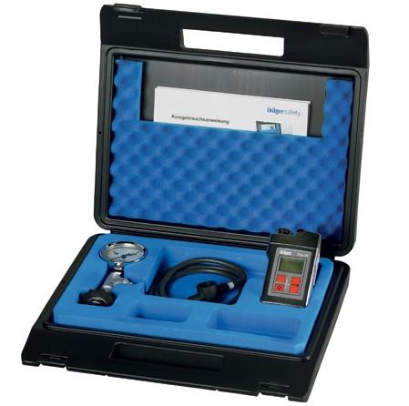 德尔格氧气测量仪