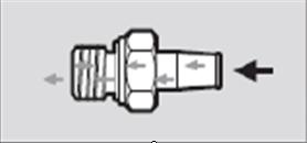 压缩空气检测仪清洁