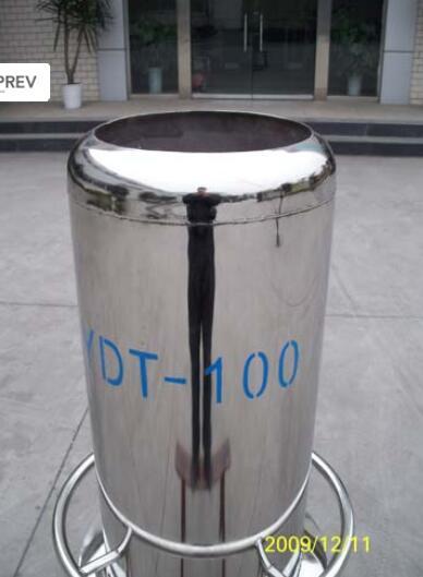 <strong><strong><strong><strong><strong>YDT-100米兰液氮罐</strong></strong></strong></strong></strong>