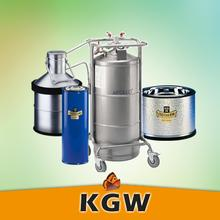 KGW液氮罐