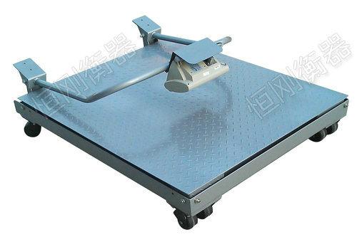 防水电子磅秤