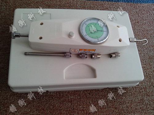 SGNK-200指針式推拉力計