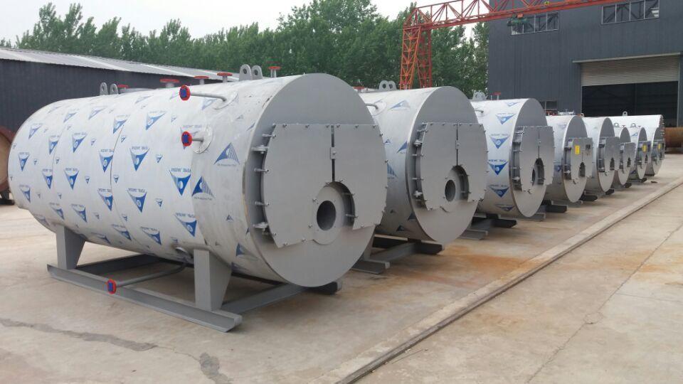 一吨燃油气蒸汽锅炉价格/1吨天然气蒸汽锅炉价格