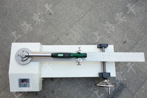 SGNJD扭力扳手檢定儀