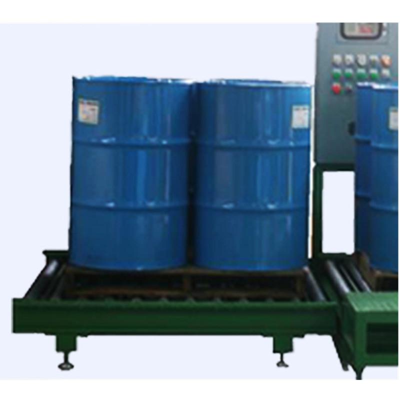 大桶胶水灌装机