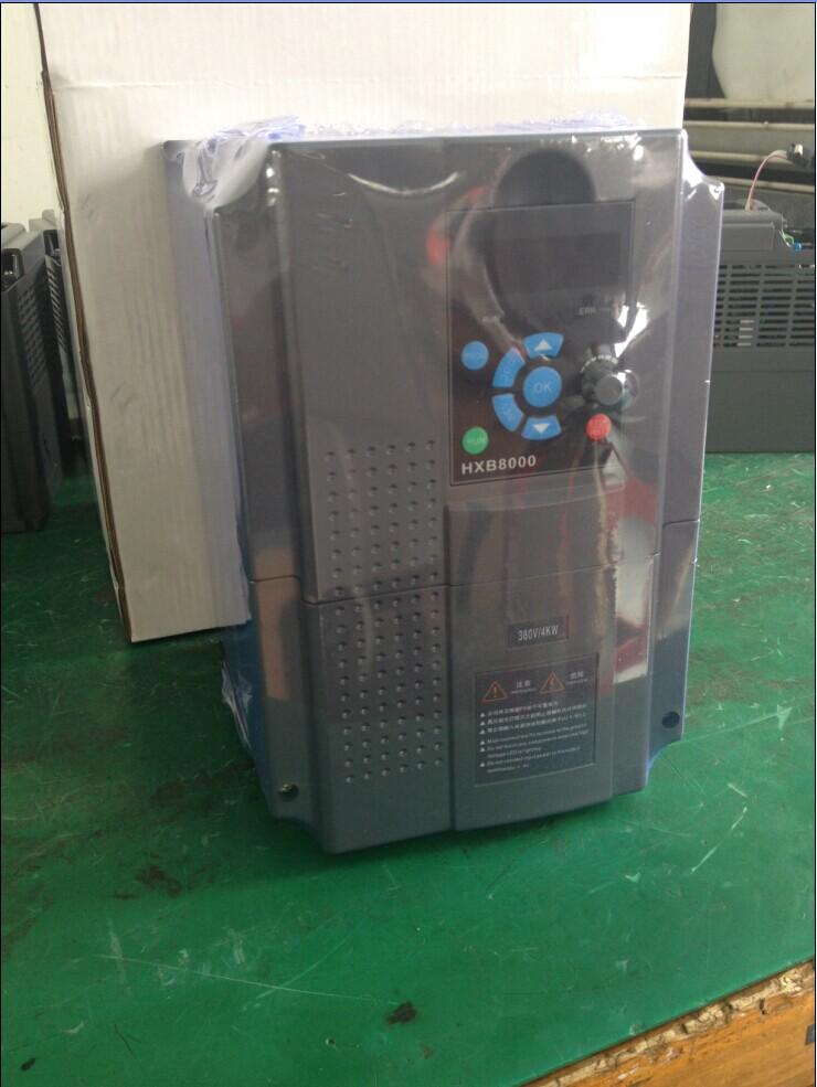 上海德力西通用型变频器