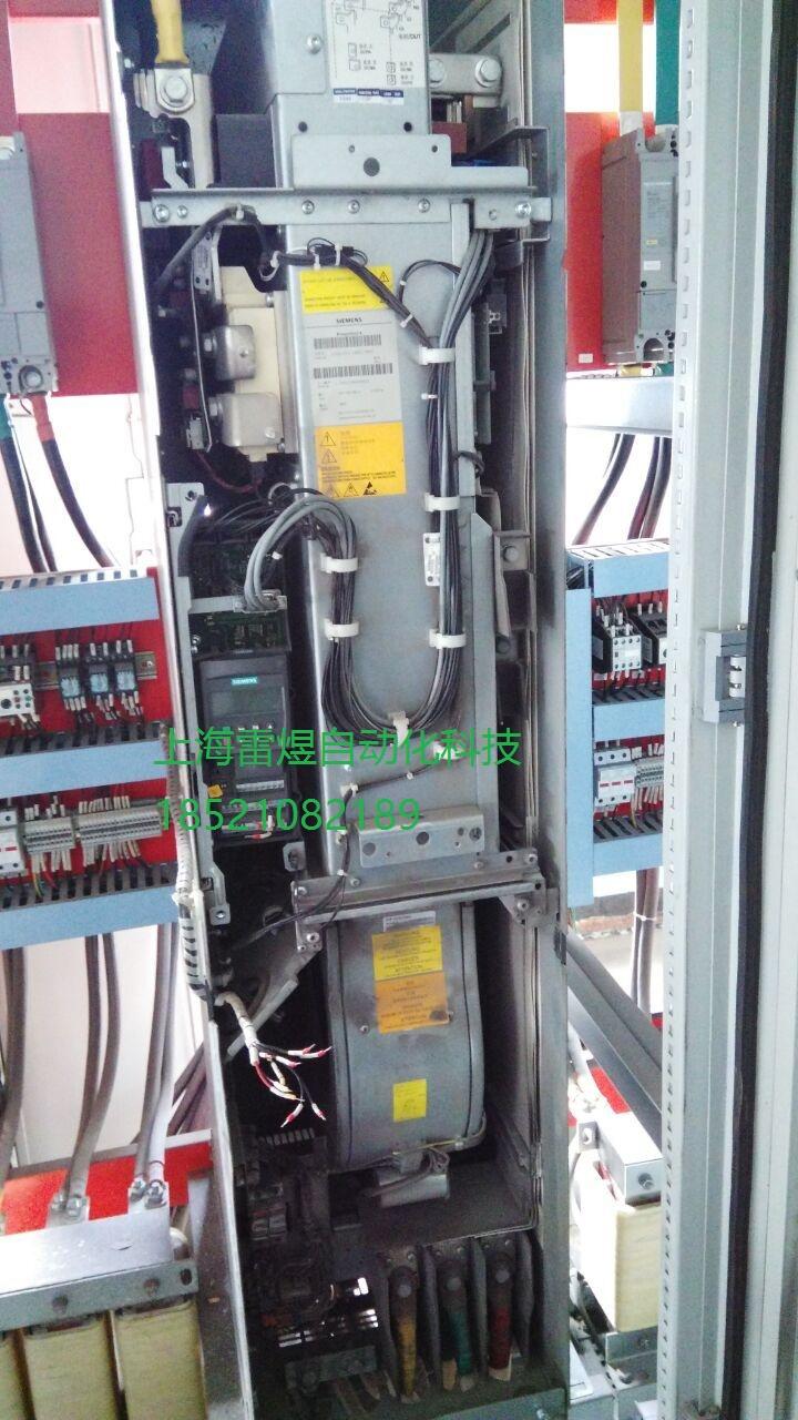 上海西门子变频器维修mm440,厂家授权