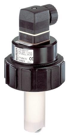 宝德8020型适合持续测量的叶轮流量传感器