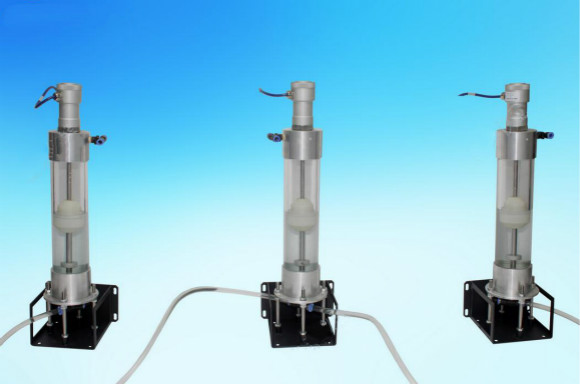 磁致伸缩静力水准仪sys570系列