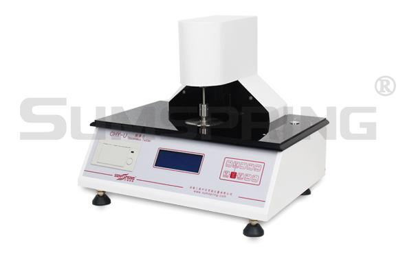 电动厚度测定仪