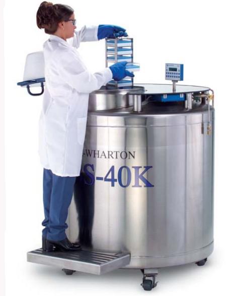 进口液氮罐
