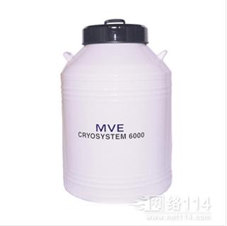 MVE CRYOSYSTEM 6000
