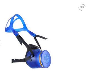 德尔格X-PLORE4700半面罩