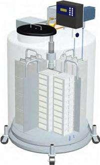 美国MVE 800系列-190°C液氮罐