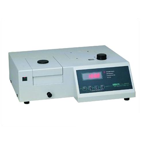 尤尼柯2000系列分光光度计 UV-2000可见分光光度计