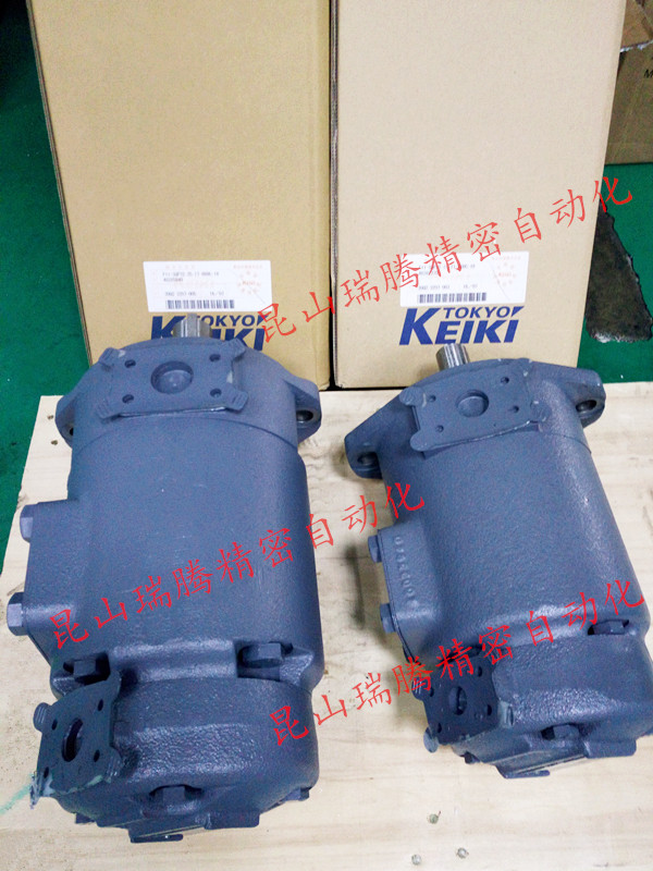 SQP21-21-11VQ-1DC-18 <strong><strong><strong><strong><strong><strong><strong>东京计器TOKYO KEIKI绝对100%正品保证</strong></strong></strong></strong></strong></strong></strong>