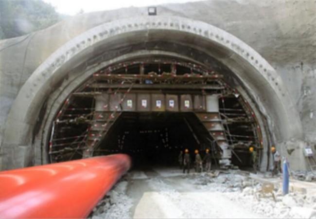 【隧道逃生管道施工技术】隧道防排水技术(下)