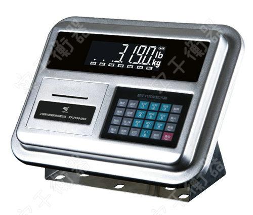 DS1地磅称重显示器