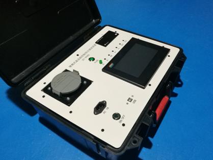 直流充电桩便携式控制导引测试仪
