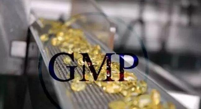 GMP认证