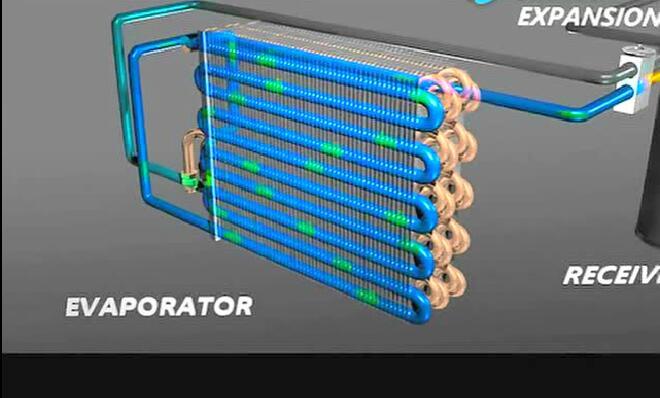 高低温箱的制冷组件全文解析 图文分析
