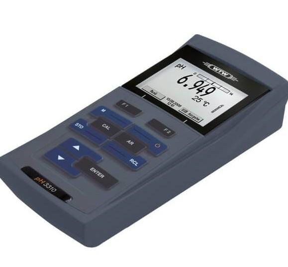 WTW 多参数测量仪