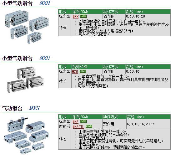 MXH10-20-A93L