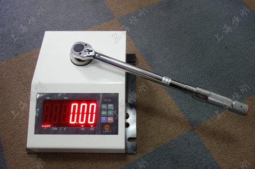 便携式扭矩板子检定仪