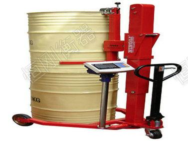 电动油桶秤