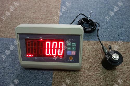 柱式电子测力计