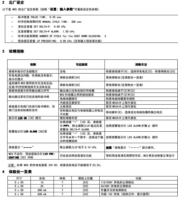 首页 公司动态 > mecair压差控制器mcs4-32安装指南  mecair微程序