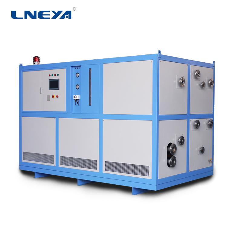 低温冷冻机-115度