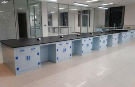 实验室PP实验台