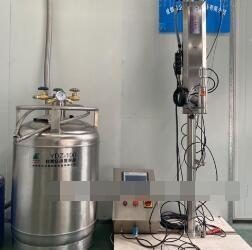 液氮加注机