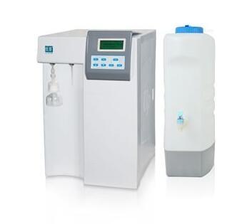 优普实验室纯水仪