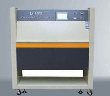Uv光老化试验箱