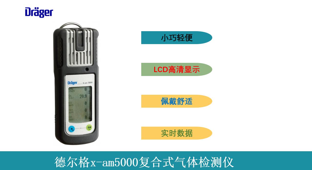 x-am5000检测仪